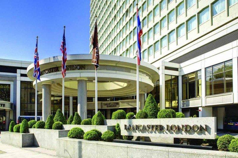 El hotel Lancaster London ha sido uno de los apercibidos, aunque ya ha resuelto las incidencias detectadas por la FSA.