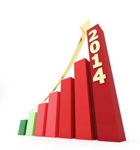 La economía española vuelve a situarse en terreno positivo. #shu#