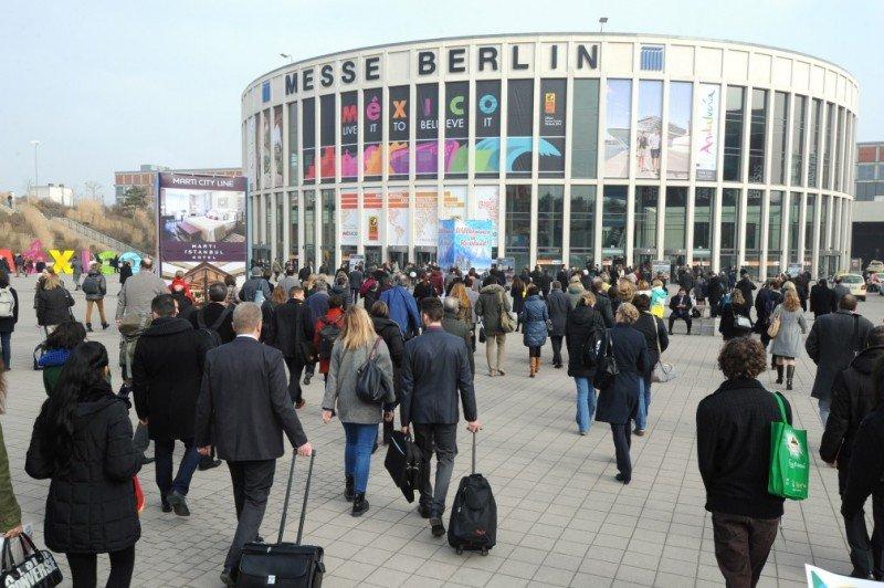 La feria ITB abrirá sus puertas en Berlín el próximo miércoles 4 de marzo.