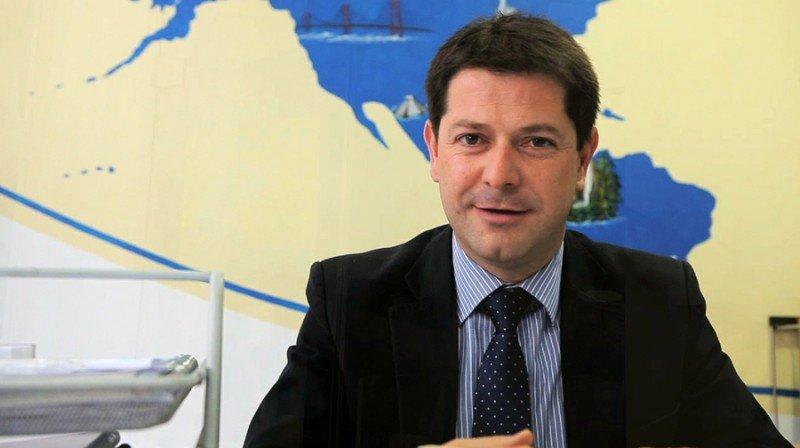 Rafael Calderón, presidente del Grupo Europa Viajes.