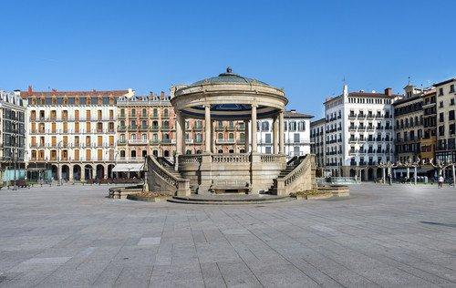 Los eventos celebrados en Pamplona contaron con más de 23.000 participantes. #shu#