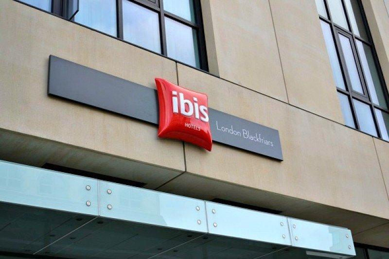 Accor abrirá siete nuevos hoteles ibis en Reino Unido