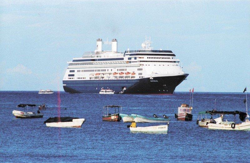 Los barcos atracarán principalmente en San Juan del Sur.