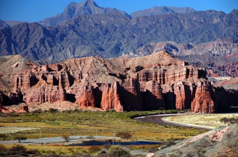 Agencias de Salta se unen para fomentar turismo interno