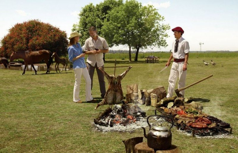 Argentina integra Red Global de Turismo Gastronómico de la OMT. (Foto: abcviajes.com)