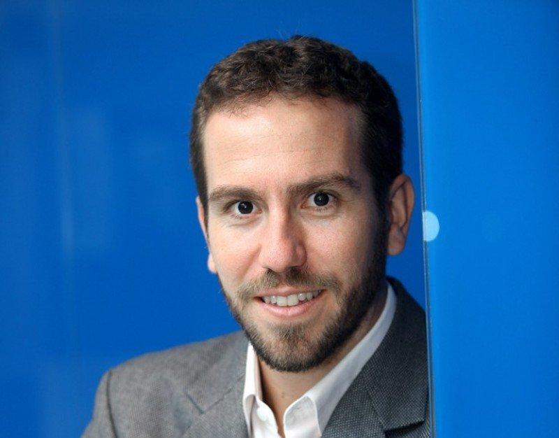Pablo de la Hoz, nuevo gerente general de Amadeus México.