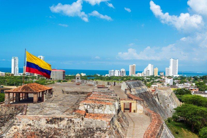 Cartagena. #shu#