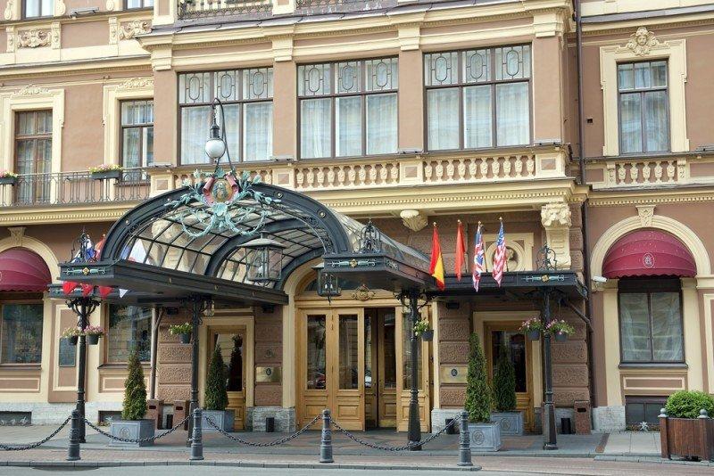 Los hoteles europeos aumentaron su RevPar en 5,8% en 2014. #shu#