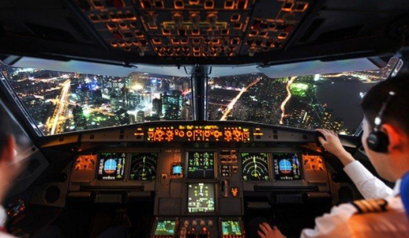 Las compañías deberán generar sistemas para que la tripulación pueda reportarse cada 15 minutos, si se aprueba la propuesta. #shu#