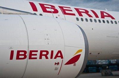 Aumentan 9,8% los pasajeros en rutas a Latinoamérica de IAG