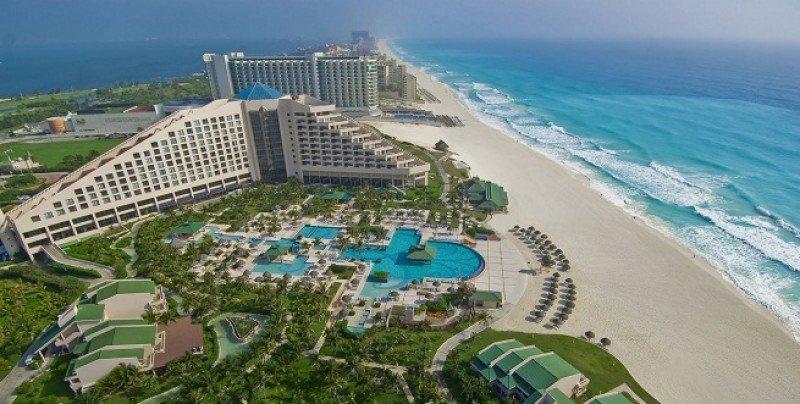 El hotel Iberostar Cancún contará con una nueva torre con 144 habitaciones.