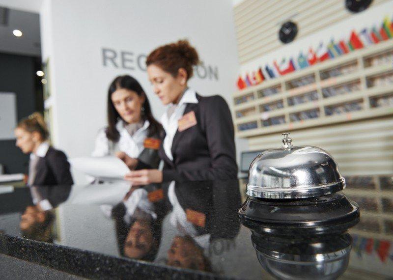 Baja tarifa y altos costos afectan la competitividad de hoteles en Buenos Aires. #shu#