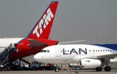 LAN y TAM agregan 190 vuelos adicionales por el Carnaval de Brasil.