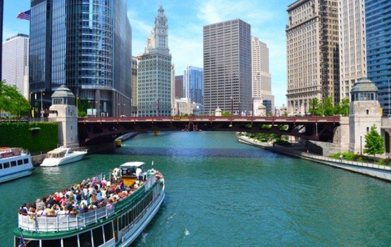 El gran objetivo de Chicago es llegar a 55 millones de visitas dentro de 5 años. #shu#