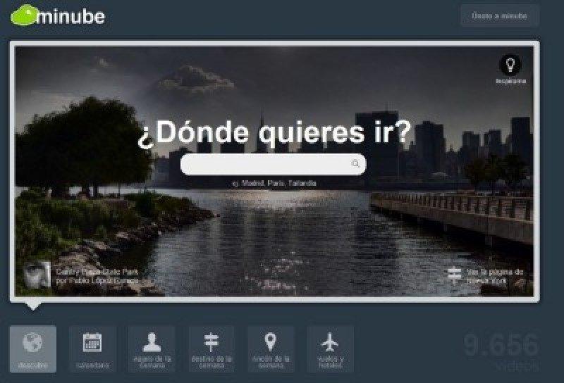 Minube considera a Colombia un mercado estratégico en Latinoamérica