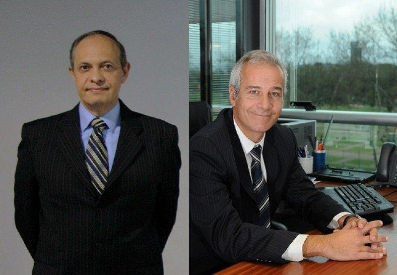 Álvaro Gómez y Pablo Chalen.