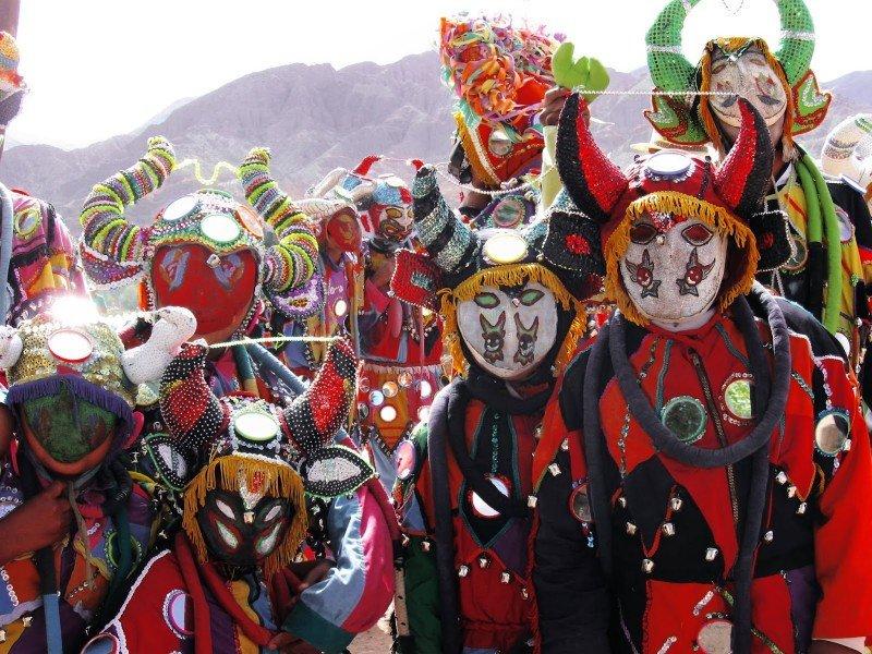 El Carnaval movilizará más de 2 millones de personas en Argentina.
