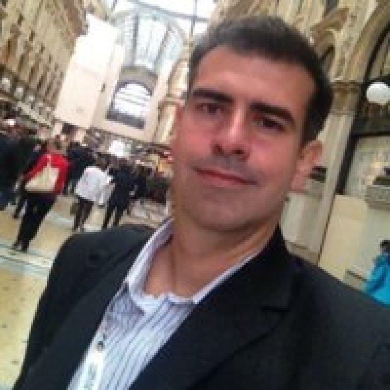Rodrigo Ferreira.
