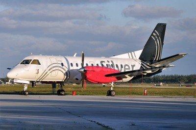 Aerolínea Silver Airways inicia vuelos directos entre EEUU y las Bahamas