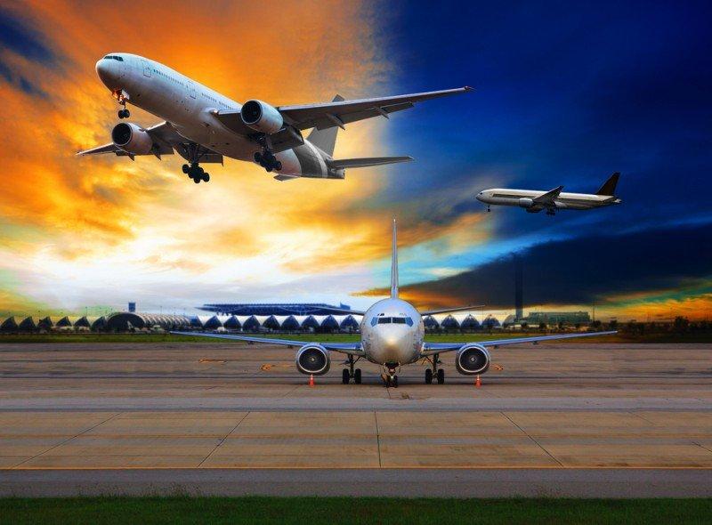 Aerolíneas de Latinoamérica transportaron casi 180 millones de pasajeros en 2014. #shu#