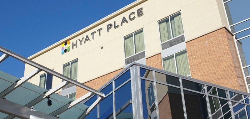 México incorpora su cuarto hotel de la marca Hyatt Place.