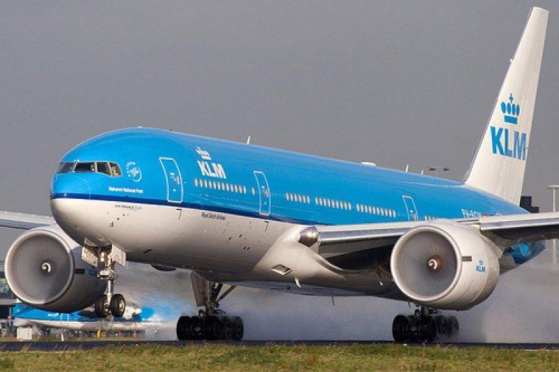 KLM aumentará sus frecuencias en la ruta Ámsterdam-Buenos Aires