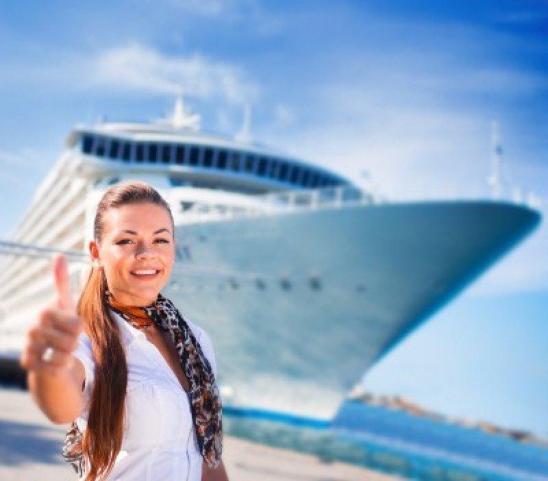 Cruceristas dejan en Carnaval más de US$ 2,6 millones en Río y Salvador. #shu#