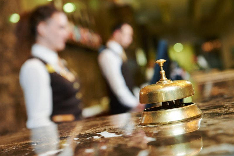 Las tarifas hoteleras en Argentina caen un 2% de enero a febrero. #shu#