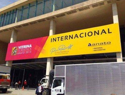 La Vitrina Turística generará cerca de 30.000 contactos comerciales por unos US$ 150 millones.