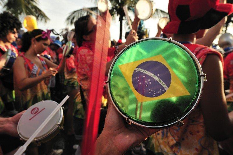 Río de Janeiro recibió US$ 782 millones y casi un millón de turistas en carnaval. #shu#
