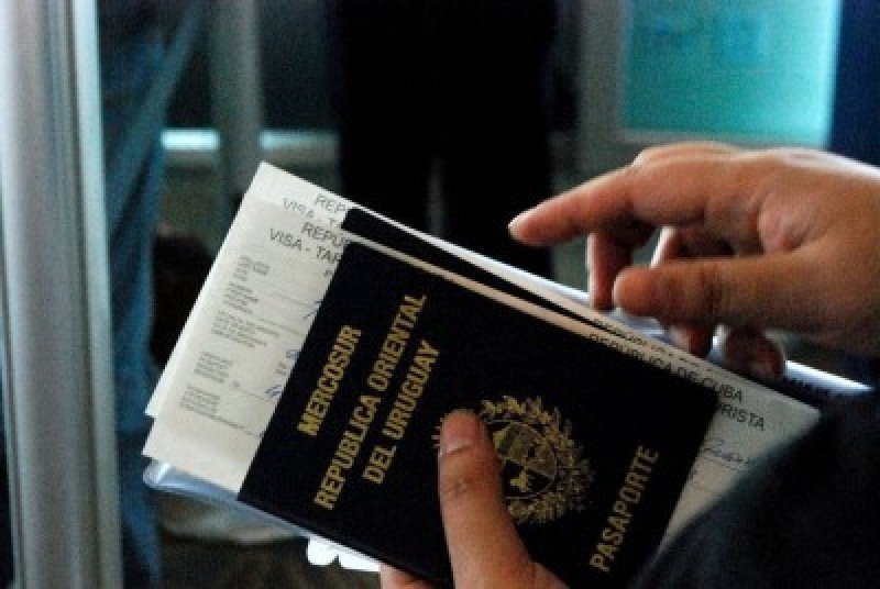 Eliminar la visa de Estados Unidos entre las prioridades de Tabaré Vázquez.