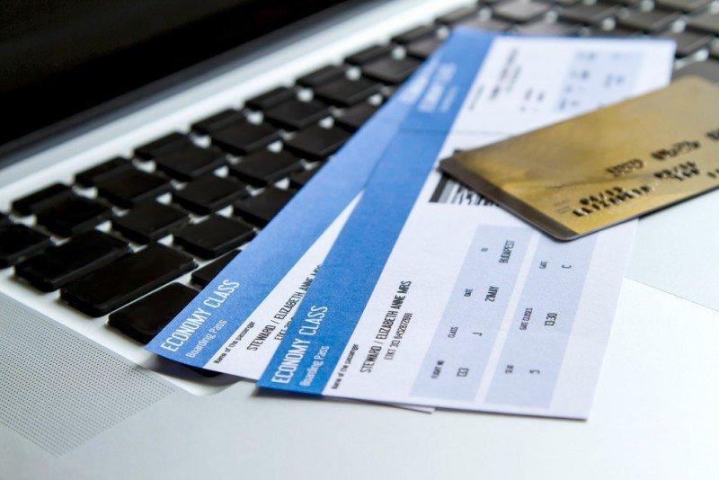 Las ventas online de turismo alcanzaron los US$ 1.145 en Argentina. #shu#