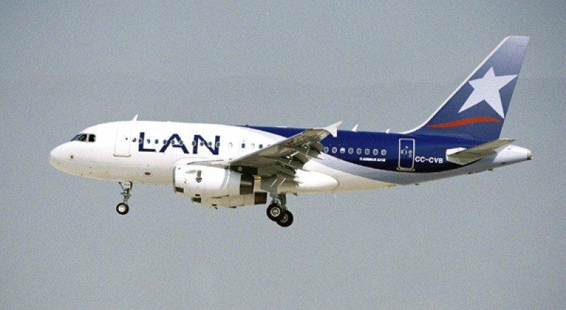 LAN Perú volará a diario entre Lima y Orlando desde junio