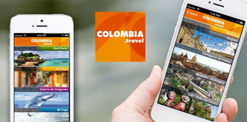 Colombia renueva su portal de turismo y amplía la oferta a 285 destinos