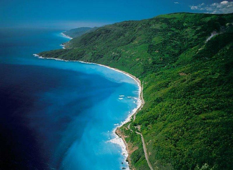 El gobierno dominicano quiere aprovechar el potencial turístico de la zona de Pedernales.