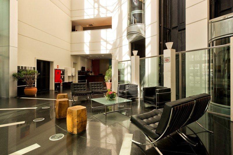 Meliá abre su décimo segundo hotel en Sao Paulo