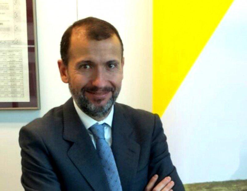 Hertz nombra director general en España a Javier Díaz-Laviada