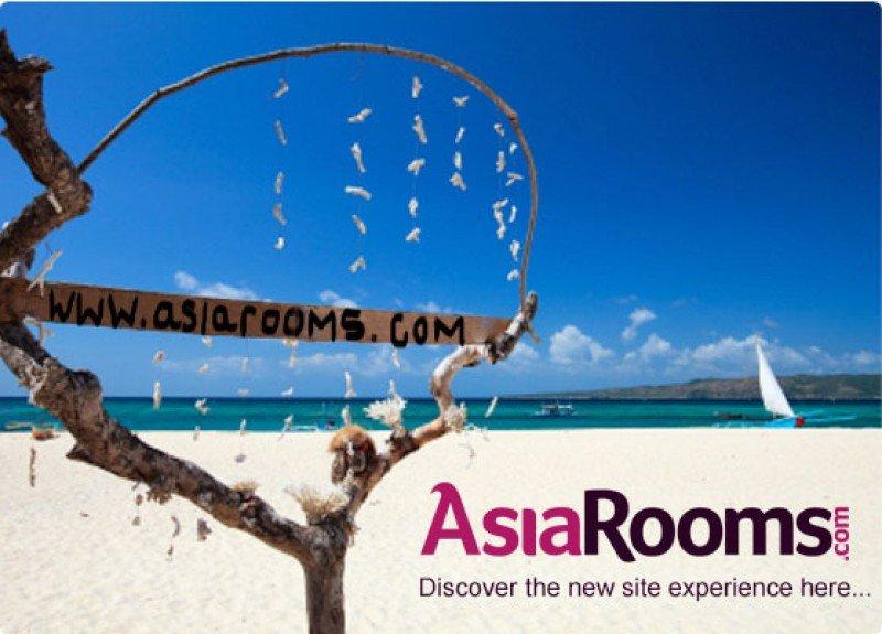 TUI cierra su agencia online AsiaRooms