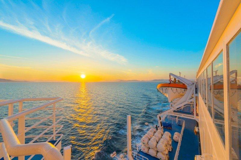 Europa pierde turistas y cruceristas por la política de visados. #shu#.