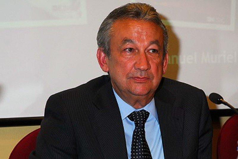 José Manuel Muriel, CEO de Wamos.