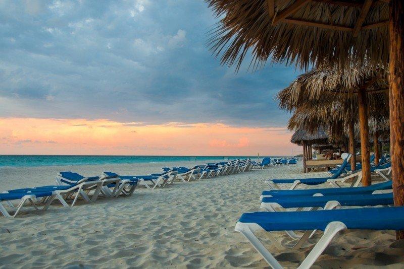 Cuba superó los tres millones de visitantes el año pasado. #shu#.