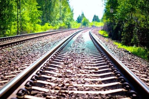 La Vías Verdes recuperan vías ferroviarias en desuso para el turismo deportivo. #shu#