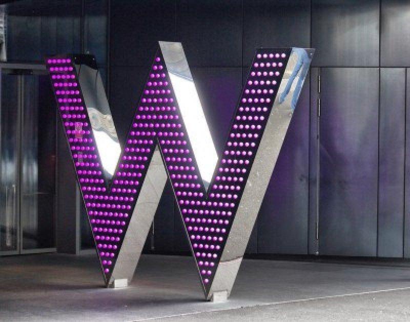 W Hotels es una de las marcas de Starwood que incrementará su presencia en Europa en los próximos años.