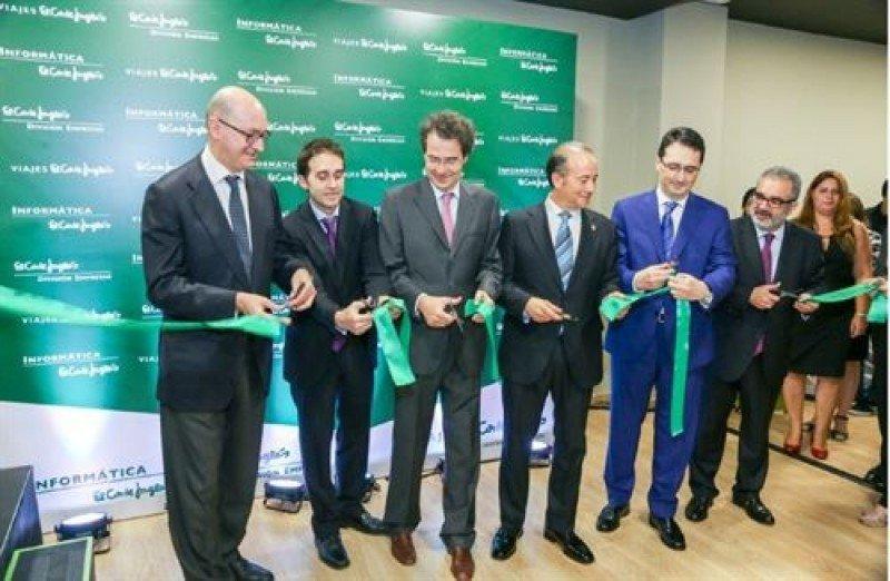 Viajes El Corte Inglés abre nueva sede en Panamá