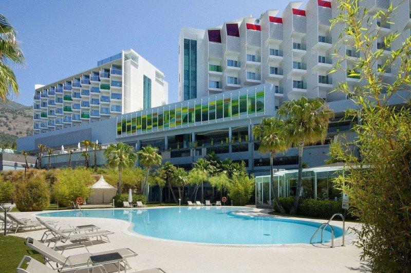 Hilton se hace con la gestión del hotel Reserva del Higuerón