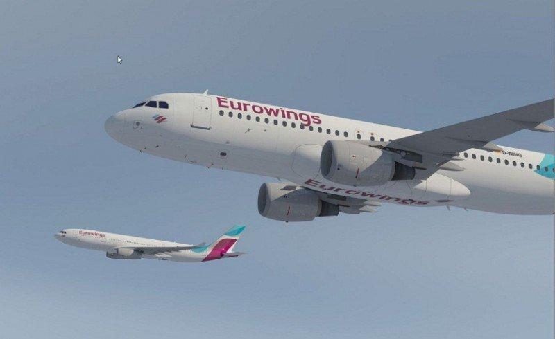La flota estará conformada por Airbus A330-200 y Airbus A320.