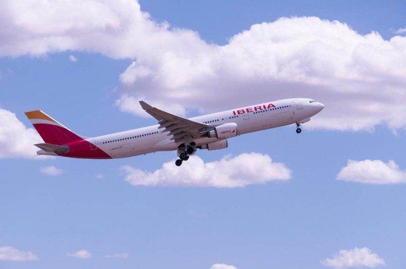 Iberia adelanta la llegada de sus Airbus A330-200