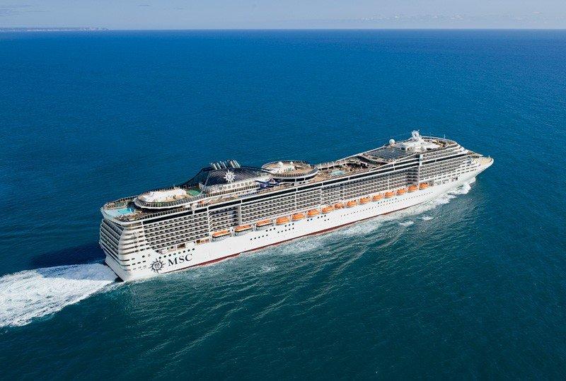 La industria de cruceros pide medidas concretas para impulsar el turismo en Europa