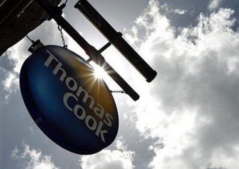 El fondo chino Fosun adquiere el 5% de Thomas Cook