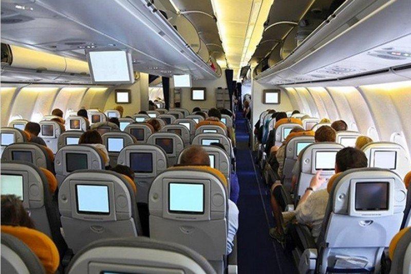 El Gobierno regula la presencia de personal de seguridad a bordo de aviones